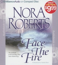 Roberts, Nora Face the Fire