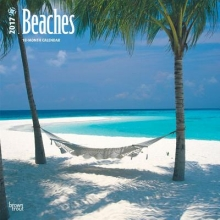 Browntrout Publishers, Inc Beaches