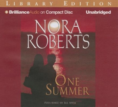 Roberts, Nora One Summer