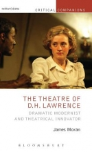 Moran, James The Theatre of D.H. Lawrence