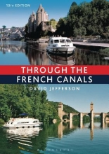 David Jefferson Through the French Canals