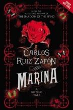 Ruiz Zafon, Carlos Marina