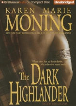 Moning, Karen Marie The Dark Highlander