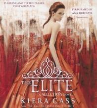 Cass, Kiera The Elite