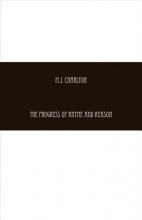 Charlton, M. J. The Progress of Rhyme and Reason