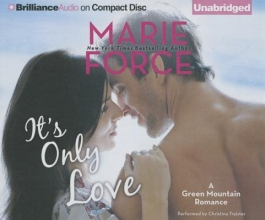 Force, Marie It`s Only Love