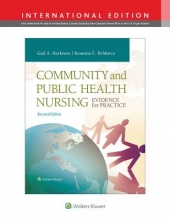 Gail A. Harkness,   Rosanna Demarco Community and Public Health Nursing