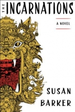 Barker, Susan The Incarnations