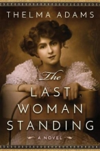 Adams, Thelma The Last Woman Standing