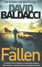 Baldacci, David The Fallen