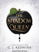 Redwine, C. J. The Shadow Queen