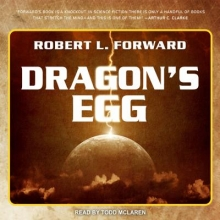Forward, Robert L. Dragon`s Egg