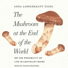 Ericksen, Susan,   Tsing, Anna Lowenhaupt The Mushroom at the End of the World: On the Possibility of Life in Capitalist Ruins