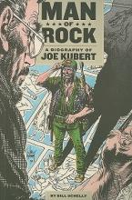 Schelly, Bill Man of Rock