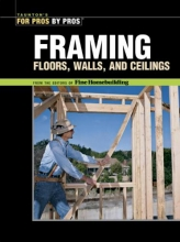 Fine Homebuilding Framing