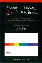 Adi  Da Niet-Twee Is Vrede