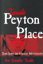 Toth, Emily Inside Peyton Place
