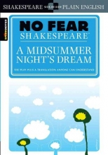 Shakespeare, William Sparknotes a Midsummer Night`s Dream