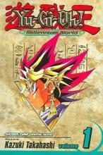 Takahashi, Kazuki Yu-gi-oh! Millennium World 1