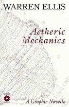 Ellis, Warren Aetheric Mechanics