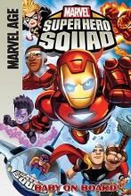 Dezago, Todd Super Hero Squad