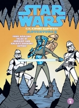 Fillbach, Matthew,   Fillbach, Shawn Star Wars: Clone Wars Adventures 5