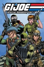 Hama, Larry G. I. Joe 2
