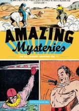 Everett, Bill Amazing Mysteries: The Bill Everett Archives 1