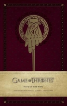 Insight Editions Game of Thrones: Hand Of the King Hardco