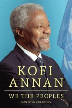 Annan, Kofi A. We the Peoples