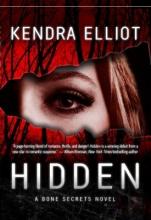 Elliot, Kendra Hidden