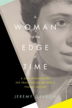 Gavron, Jeremy A Woman on the Edge of Time