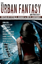 Bull, Emma,   De Lint, Charles,   Gaiman, Neil The Urban Fantasy Anthology