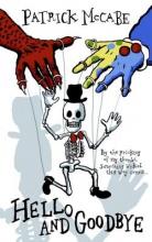 McCabe, Patrick Hello Mr. Bones & Goodbye Mr. Rat