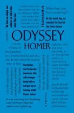 Homer Odyssey
