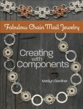 Marilyn Gardiner Fabulous Chain Mail Jewelry