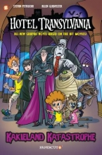 Petrucha, Stefan Hotel Transylvania Graphic Novel Vol. 1