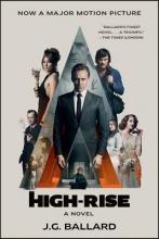 Ballard, J. G. High-Rise