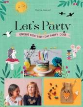 Martine Lleonart Let`s Party