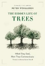 Peter Wohlleben The Hidden Life of Trees
