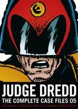 Wagner, John Judge Dredd: The Complete Case Files 5