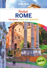 Lonely Planet Lonely Planet Pocket Rome 5e