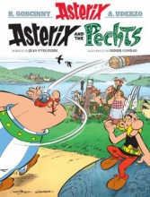 Yves-Ferri, Jean Asterix and the Pechts