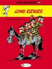 Achde Pennac & Benacquista Lone Riders