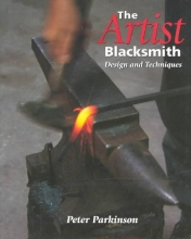Parkinson, Peter Artist Blacksmith