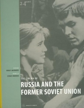 Beumers, Birgit The Cinema of Russia and the Former Soviet Union
