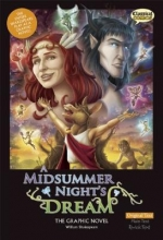 Shakespeare, William A Midsummer Night`s Dream