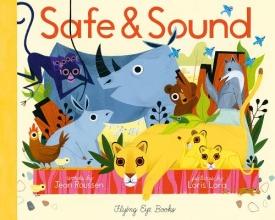 Roussen, Jean Safe & Sound