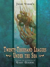 Gianni, Gary Jules Verne`s Twenty-Thousand Leagues Under the Sea