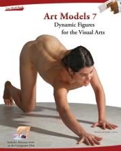 Johnson, Maureen,   Johnson, Douglas Dynamic Figures for the Visual Arts